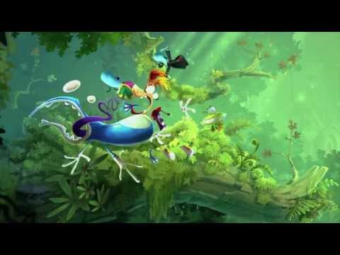 Rayman Legends [PC-2013]