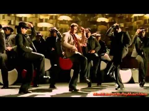 Love Me Love Me - Wanted (2009)  HD  1080p  BluRay  Music Video