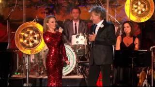 Rod Stewart - Christmas Live at Stirling Castle 21 nov 2012 full broadcast
