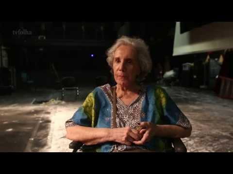 Aos 80, Maria Alice Vergueiro interpreta própria morte em peça