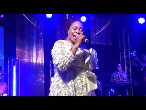 LOUD WORSHIP - TOPE ALABI - HCC NIGHT OF MERCY