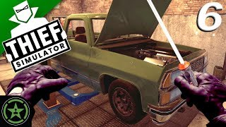 PETTY THEFT AUTO - Thief Simulator (Part 6) | Let's Watch by Let's Play