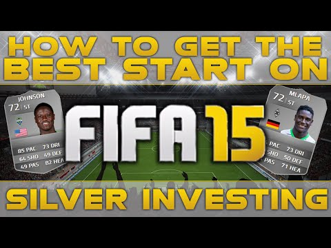 Fifa 15 | How To Get The Best Start – Silver Investing
