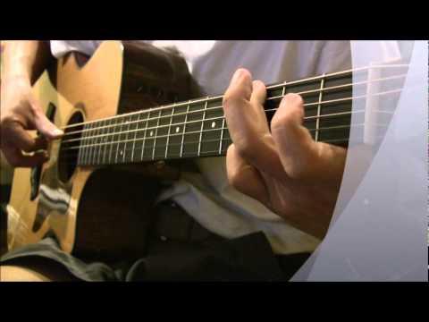 Love Me Tender - Elvis Presley - Fingerstyle Guitar