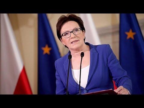 Πολωνία: Καρατομήσεις υπουργών για το σκάνδαλο των ηχογραφήσεων