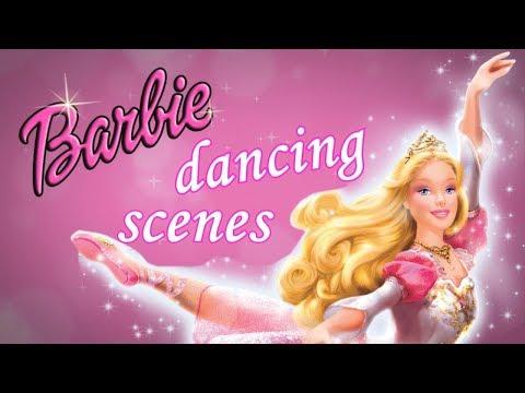 Top 20 Barbie Movie Dancing Scenes ❀