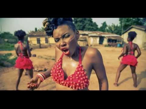 "(The Official Video) - Yemi Alade ""JOHNNY"""