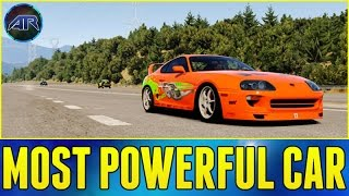 Nonton Forza Horizon 2 : MOST POWERFUL CAR EVER!!! (Fast And Furious) Film Subtitle Indonesia Streaming Movie Download