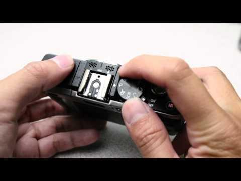 แนะนำ Panasonic LUMIX DMC-GX1 ตอนที่ 1