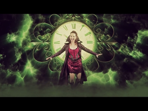 Edenbridge - The Moment Is Now
