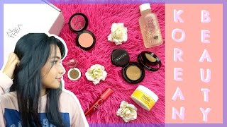 Hey everyone! Let's have a chitchat while I unbox my Get-Ready-With-Althea Box. It contains 7 Korean Products from Skincare to Beauty. As a Korean Beauty lover, the Althea Korea is a perfect one-stop-shop for me! It offers 100% authentic products that are directly shipped from Korea! Disclaimer: *This video includes fangirling and has no chill ;)*                     * Click 'CC' for the English subtitles*ALTHEA KOREA💙 http://ph.althea.krSOCIAL MEDIA💙Instagram: https://www.instagram.com/beautyndiy💙Paid sponsorship: https://famebit.com/a/BeautyNDiy💙Vlog Channel: https://www.youtube.com/channel/UCMmP9tHeZvPTeegNJUm98Ag💙For business inquiries, email me: chanette_t@yahoo.comDisclaimer:  The products in the video were sent to me by Althea Korea. The opinion stated were 100% mine and I am not paid to say the things I said.