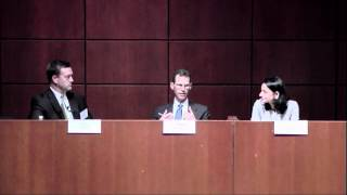Supreme Court IP Review (SCIPR) 2012: Welcome And Session 1