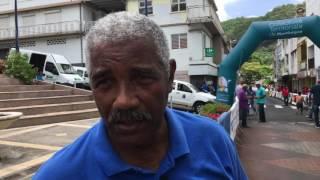 Présentation du tour cycliste de Martinique du 08 au 16 juillet 2017.