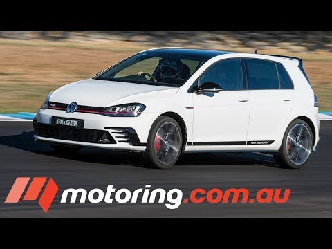 Volkswagen Golf GTI 40 Years at Australia's Best Driver's Car | 8th Place | motoring.com.au