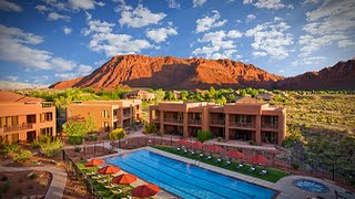 Re-energize at Red Mountain Resort