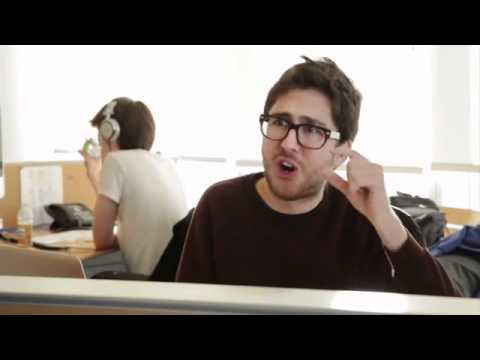 Break (jake And Amir)