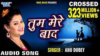 Video सबसे दर्द भरा गीत 2019 - Anu Dubey - तुम मेरे बाद - Tum Mere Bad - Pyar Mohabbat - Hindi Sad Songs MP3, 3GP, MP4, WEBM, AVI, FLV September 2019