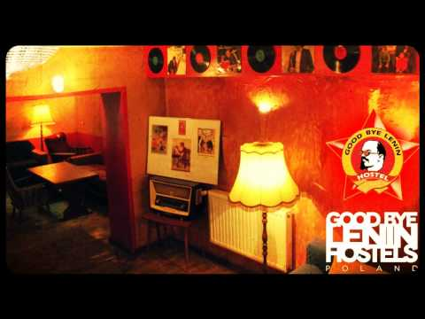 Wideo Good Bye Lenin Hostel - Pub & Garden!