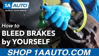 Video How to Bleed your Brakes by Yourself MP3, 3GP, MP4, WEBM, AVI, FLV Agustus 2019