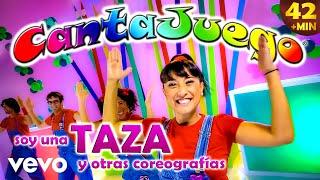 Nonton CantaJuego - Soy una Taza y Otras Coreografías Film Subtitle Indonesia Streaming Movie Download