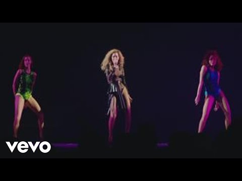 Beyoncé - Schoolin' Life (Live in Atlantic City)