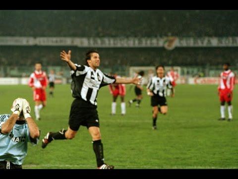 Le Juventus-Monaco de 1998