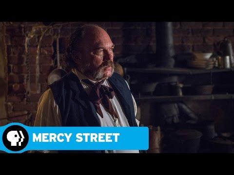 MERCY STREET | Season 1 Recap | PBS