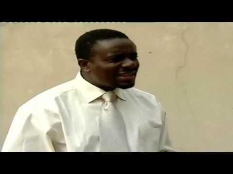 Francis Odega and Emeka Ike in a Movie Scene - NOLLYWOOD MOVIE CLIP [Full HD]