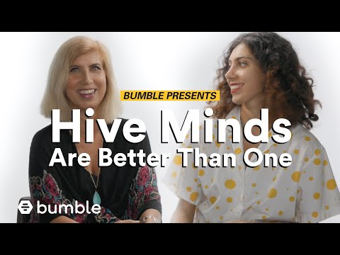 """Comedian mom builds a """"grown-up"""" Bumble profile for her daughter 