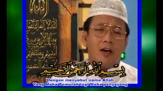 Qori' Internasional, H. Muammar ZA.& H. Chumaidi Vol. 2