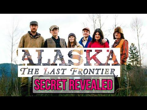 Alaska: The Last Frontier, Real or Fake? Secret revealed.