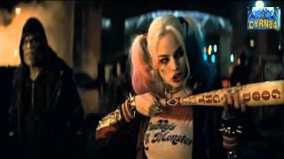 Suicide Squad Trailer Oficial Subtitulado en Español Latino Full HD (Escuadrón Suicida) - YouTube