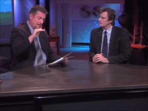 Geologic Catastrophe and the Young Earth (Steve Austin Interview)
