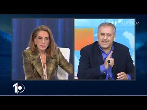 «10» με την Όλγα Τρέμη | 01/04/2020 | ΕΡΤ
