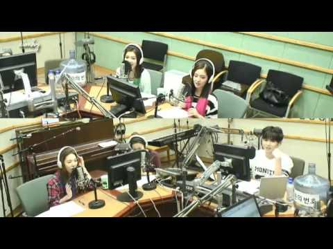 date - 140821 SNSD Sunny call in Red Velvet Phone date Super Junior Ryeowook KTR Any Questions/Requests --)) Twitter: https://twitter.com/HYSim23 Do not reupload the video in youtube and take out...