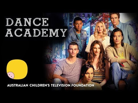 Dance Academy - Movie Trailer