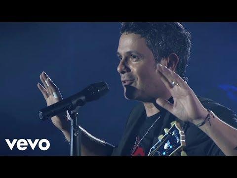 Mi Marciana (Live) [Feat. Pablo Alboran]