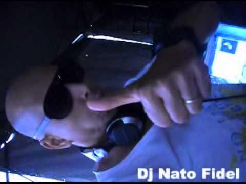 Dj Nato Fidel - Rancho Os Pioneiros (chapadão do céu ) Parte 02