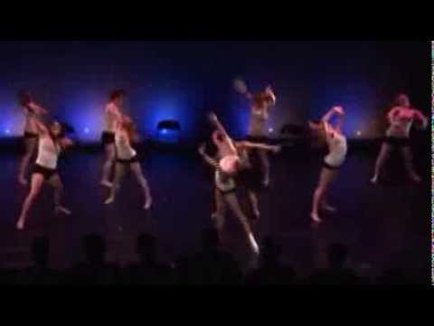 Michelle Barber, Choreography Reel | BDC Jazz Faculty