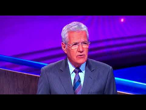 This Jeopardy Contestant Lost Thousands Of Dollars For Saying 'Gangster' Instead Of 'Gangsta'