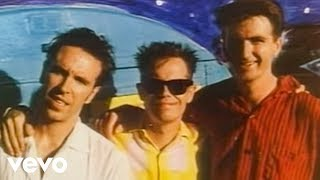Music video by Crowded House performing Weather With You.