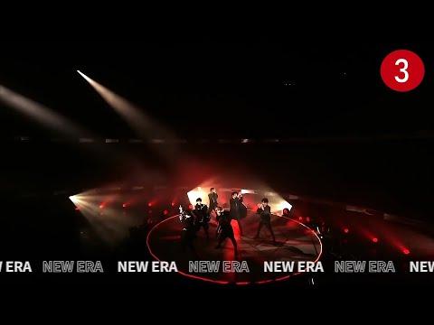 SixTONES - NEW ERA   YouTube FanFast 2020   Romaji Lyrics (3/3)