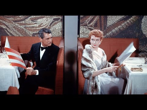 🎥 Незабываемый роман (An Affair to Remember) 1957
