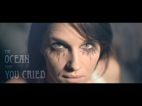 Under Violet Skies - The Ocean That You Cried // OFFICIAL VIDEO