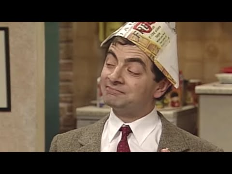 Ultimate Classic Mr. Bean Compilation   Non Stop 5 Hours   Mr. Bean Official