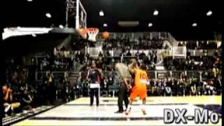 Dar Tucker (Dunk #4) - 2011 NBA D-League Dunk Contest