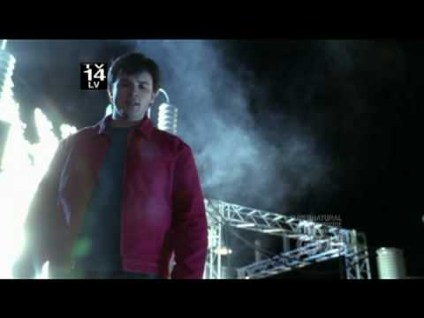 Smallville Season 8 Ep 8 Recap