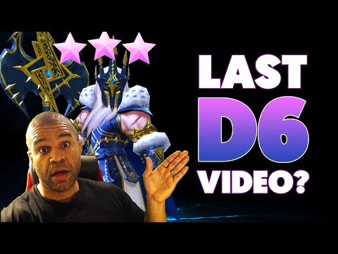 WHY I STOPPED MAKING DESTINY6 VIDEOS.