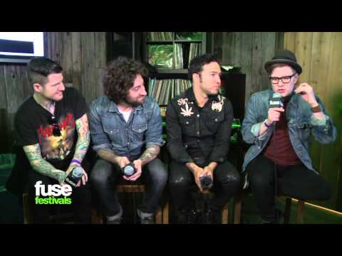 Elton John Loves Fall Out Boy's New Album Title