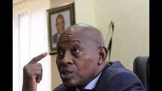 Gakuru's car was faulty, Nyeri governor says - VIDEO
